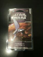 Star Wars LCG - Force Pack - Power of the Force