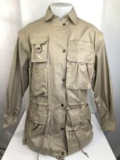 KODAK Vintage 1990 Professional Wear by Attaccapanni Photography Safari M Jacket