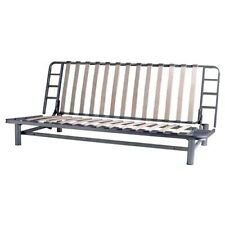 IKEA Full Size Couch EXARBY Sofa Futon Bed Frame Discontinued Minimalist Design