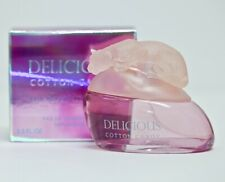 Delicious Cotton Candy by Gale Hayman 3.3 oz Eau de Toilette Women Perfume Spray