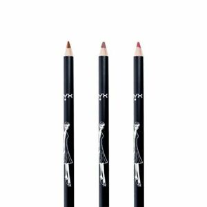 NEW NYX Long Lip Pencil 2g - Pick your Colour
