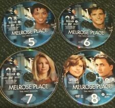 Melrose Place First Seas (Season 1) Discs 5, 6, 7, 8 Replacement DVD Disc Only