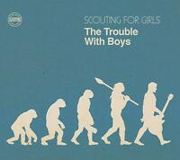 Scouting For Girls - The Trouble With Boys [CD] Sent Sameday*
