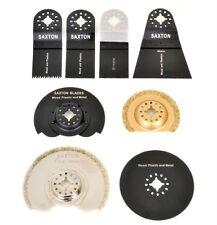 8 BLADE MIX per Fein Multimaster, Bosch Multitool