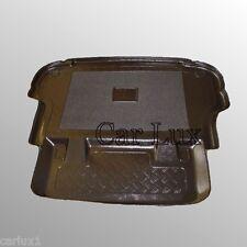 NISSAN TERRANO II Largo desde 1993- Alfombra Bandeja Cubeta maletero a medida