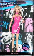 Debbie Harry  Barbie Doll NRFB Mint Box