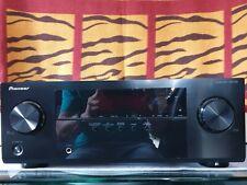 Pioneer VSX-322 HDMI Receiver; 3D-fähig mit Fernbedienung + Bedienungsanleitung