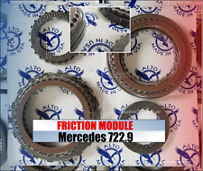 FRICTION PLATE KIT,FRICTION MODULE,FRICTION SET,722.9,for Mercedes gearbox