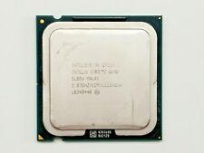 Intel Core 2 Quad Q9550 2.83GHz Quad-Core CPU, 12 MB L2 Cache, LGA775, 1333 MHz