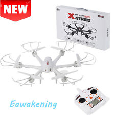 MJX X600 2.4G 6 Axis Gyro Headless 3D Roll RC Hexacopter Quadcopter-bla