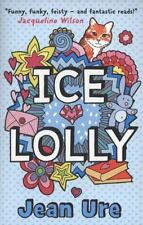 Ice Lolly-ExLibrary