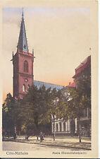 Germany Postcard - Coln Mulheim - Maria Himmelfahrtkirche   XX868
