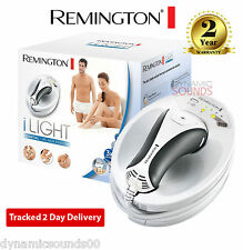 Remington IPL6250 i-Light IPL Unisex Hair Removal System Multi Flash Modes