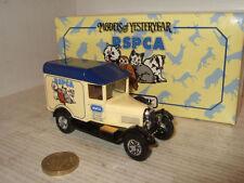 Voitures, camions et fourgons miniatures Matchbox pour Morris