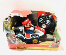 Mario Kart Mini-Anti Gravity R/C Racer 2.4 World of Nintendo - age 4+(New Other)
