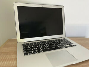 "Apple MacBook Air 13.3"" Intel Core i5 256GB SSD 4GB RAM in Great Condition"