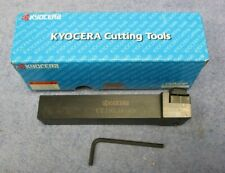 KYOCERA  indexable turning tool      CTJNL 16-4D