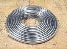 Lada Niva Chrome Tailgate Glass Trim Molding  2121-6303060