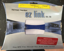 HARMAN KARDON DAL-150 EzLINK DIGITAL AUDIO TRANSCODER NEW OLD STOCK MP3