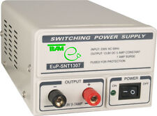Team Switch mode Power Supply 5 - 7 Amp Mains Reducer Suitable for CB Radio