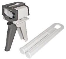 VW Audi Porsche Plastic Repair Kit Applying Cartridge Gun D007700