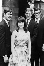The Seekers Judith Durham Athol Guy Keith Potger Bruce Woodley 11x17 Mini Poster