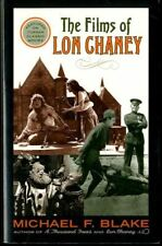 The Films of Lon Chaney