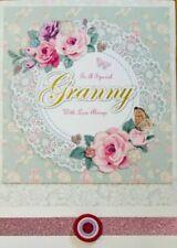 Love Birthday Hand-Made Cards