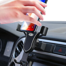 Car Air Vent Mount Cradle Phone Holder Stand for VW Tiguan 08-15 / Polo 14-17