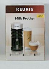 NEW Keurig Milk Frother