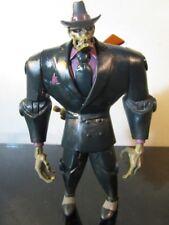 DC Batman Brave and the Bold Action Figure Zombie Hitman Solomon Grundy ~ loose