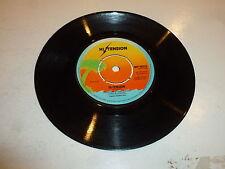 """HI-TENSION - Hi-Tension - 1978 UK 2-track 7"""" vinyl single"""