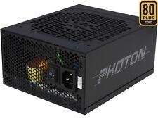 Rosewill PHOTON Series 850W Full Modular Gaming Power Supply, 80 PLUS Gold Certi