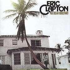 461 Ocean Bouleward - Eric Clapton CD Polydor