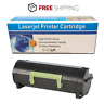 1x 51B1H00 51B0HA0 Toner Cartridge for Lexmark MS417DN MX517DN MX617DN MX417DE