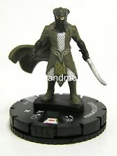 HeroClix The Hobbit - #004 Mirkwood Guard - Battle of the Five Armies