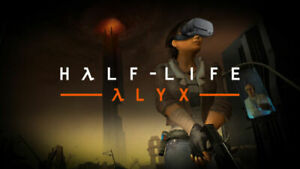 Half-Life: Alyx VR STEAM PC GLOBAL - BEST PRICE - INSTANT DELIVERY!