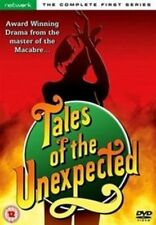 Tales of The Unexpected Series 1 - DVD Region 2