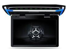 """PANTALLA DE TECHO DE 10,1"""" HD CON HDMI 1080P  USB SD Y LUZ. ENVÍO GRATIS 24H"""