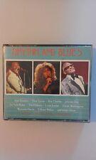 COMPILATION - RHYTHM AND BLUES -  BOX 3 CD