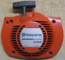 Husqvarna 345R X-Series String Trimmer Weed Eater Wacker Working Recoil Rewind