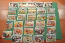 Disney 104 Assorted Stamps