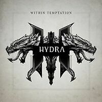Hydra (Deluxe Edition) von Within Temptation | CD | Zustand gut