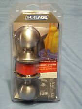 Schlage Storeroom Light Commercial Keyed Lock