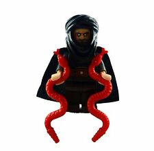 Lego Zolm Hassansin Leader Prince of Persia Minifigur Neu Minifigures