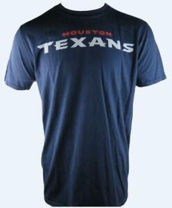 Houston Texans Mens Official NFL T-Shirt