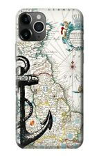 S1962 Nautical Chart Case for IPHONE Samsung Smartphone ETC