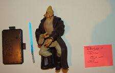 Star Wars OTC Pablo Jill Jedi figure  w saber          616