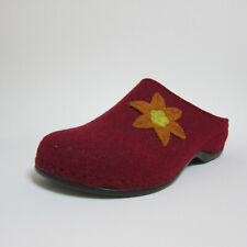 BERKEMANN Hausschuhe Damen loses Fußbett  Gr. 7,0 (41) #2049#