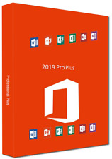 Office 2019 Pro Plus 32/64 Bit ✔️ License Key ✅ Instant Delivery ✅ 20 Sek 🔥
